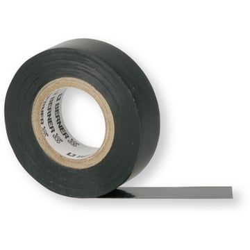 Insulation tape PVC 0,19mmx50mmx20m black